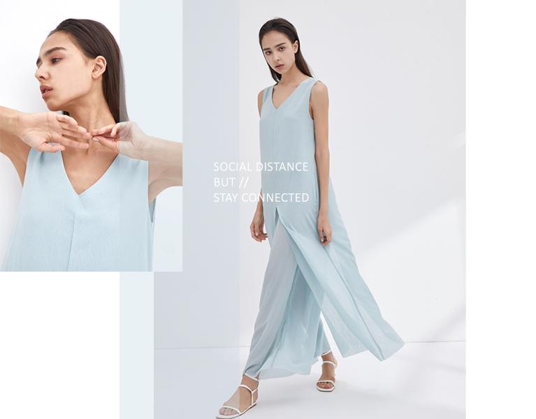 Buy Woman's Fashion Online Sustainable Fashion Singapore