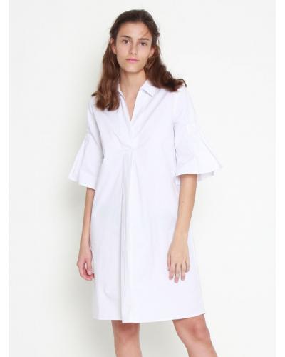 FREESTYLE SHIRT DRESS